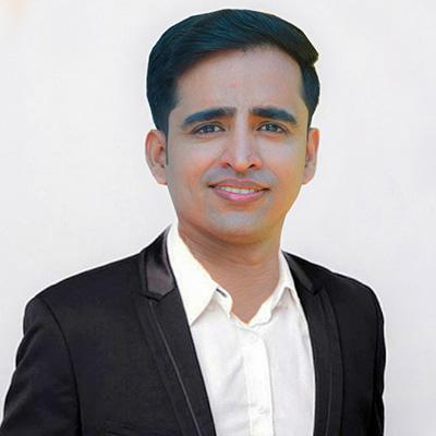 Rohan Khedkar